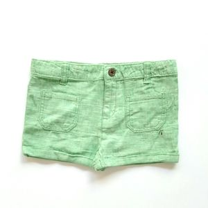 Other - Mint Green Shorts